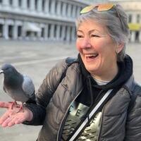 Нина, 60 лет, Водолей, Москва