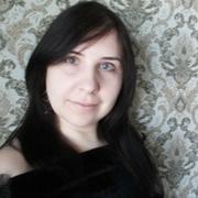Любочка 36 лет (Телец) Саранск