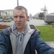 Алексей, 26, г.Надым