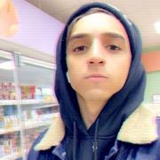 Saad, 19, г.Новомосковск