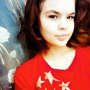 Асия, 18, г.Каменск-Шахтинский