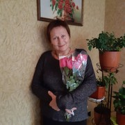 тамара, 65, г.Бакал