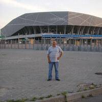 Андрій, 48 років, Риби, Львів