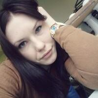 наташа, 28 лет, Телец, Санкт-Петербург