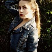 Алинка, 24, г.Антрацит