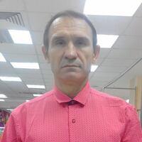 Сергей, 61 год, Козерог, Воронеж