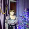 Галина, 64, г.Лесной