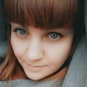Ксеня, 27, г.Железнодорожный