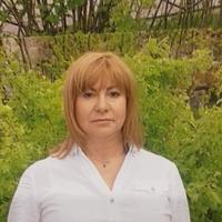 Светлана, 59 лет, Близнецы, Санкт-Петербург