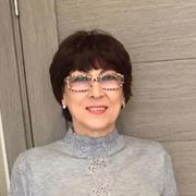 Татьяна 63 Новосибирск