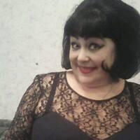 Татьянка, 55 лет, Козерог, Волгоград
