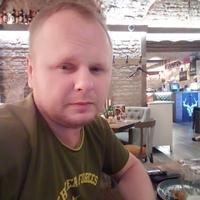 Александр, 39 лет, Телец, Ярославль