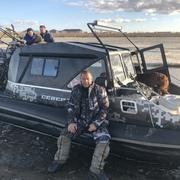 Владимир, 47, г.Нарьян-Мар