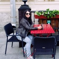 Оксана, 48 лет, Рыбы, Санкт-Петербург