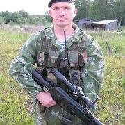 Александр, 42, г.Ухта