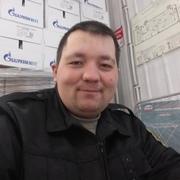 Василий Пермяков 25 Улан-Удэ
