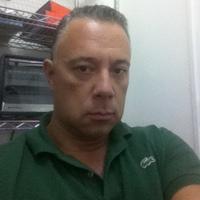 skhyron, 45 лет, Овен, Сантьяго