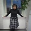Людмила, 61, г.Выборг