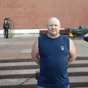 Николай, 52, г.Айхал