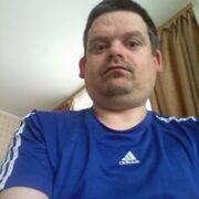 Максим Давыдов, 37, г.Костомукша