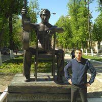 O.oIИван, 32 года, Козерог, Воронеж
