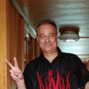 Виктор, 50 лет, Рак