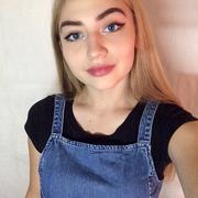 Дария, 19, г.Харьков