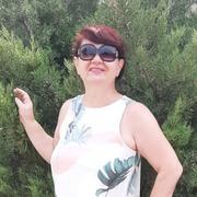 Татьяна 51 год (Козерог) Нижневартовск