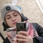 Амалия, 18, г.Тюмень