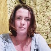 Настёна, 30, г.Новочеркасск