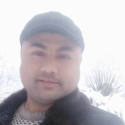 Ravshanbek, 36, г.Наманган