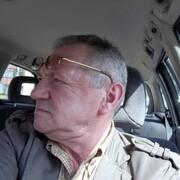 НИКОЛАЙ, 68, г.Сморгонь
