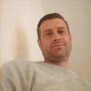 David Levy 35 Лутон