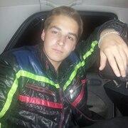 Денис Калиничев, 25, г.Архангельск
