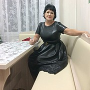 Любовь, 59, г.Староминская