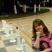 Светлана Нест., 40 лет, Телец, Полтава