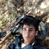 Ruzmat Mamurov, 20, Chirchiq