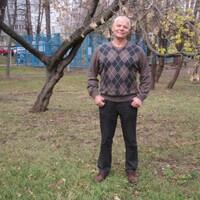владимир, 70 лет, Скорпион, Москва