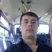Nematillo Vokhidov 33 Чинхэ