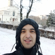 МУРАТ Володимир 30 Львів
