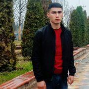 Siyovush, 20, г.Душанбе