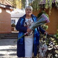 надежда  алексеевна, 65 лет, Скорпион, Симферополь