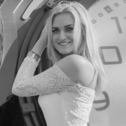 Татьяна, 21, г.Харьков
