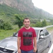 Адам Виндугов, 41, г.Нальчик