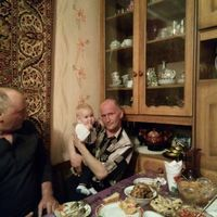 Сергей, 38 лет, Скорпион, Бодайбо