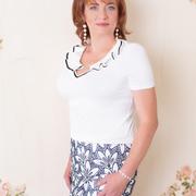 Ольга, 46 лет, Весы