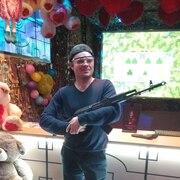 Юрий, 37, г.Пушкино