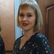 Татьяна 41 Тростянец