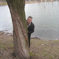 Владимир, 58 лет, Овен, Киев