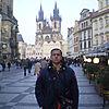Эдуард, 35, г.Киев